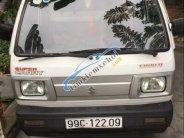 Cần bán Suzuki Super Carry Truck đời 2011, màu trắng giá 130 triệu tại Hải Phòng