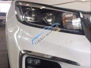 Cần bán xe Kia Sedona đời 2018, màu trắng giá 1 tỷ 129 tr tại Tp.HCM