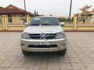 Bán Toyota Fortuner hàng nhập khẩu, đời 2007 đăng kí 2008, xe đẹp giá 435 triệu tại Thái Nguyên