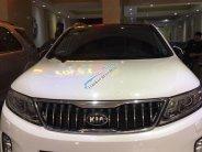 Xe lướt, Sorento của Kia đang được bày bán tại Thành Thơm Auto Luxury, sản xuất cuối 2017 giá 870 triệu tại Hải Phòng
