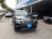 Cần bán Lexus GX 4.6 đời 2013, màu đen, nhập khẩu giá 3 tỷ 350 tr tại Hà Nội
