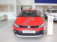 VW Polo Cross - Sống chất như Polo - Chỉ còn 1 xe duy nhất giá 725 triệu tại Tp.HCM