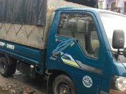Bán Kia K2700 2009 màu xanh, xe đang hoạt động bình thường giá 163 triệu tại Thái Nguyên
