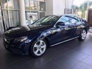 Cần bán Mercedes E250 2018, màu đen giá 2 tỷ 338 tr tại Tp.HCM