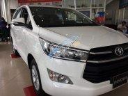 Cần bán Toyota Innova sản xuất 2019, màu trắng giá cạnh tranh giá 252 triệu tại BR-Vũng Tàu