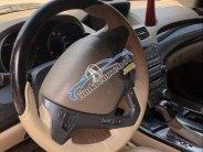 Bán ô tô Acura MDX đời 2008, màu đen giá 650 triệu tại Tp.HCM