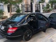 Cần bán xe Mercedes C200 CGI 2010, màu đen ít sử dụng, giá chỉ 570 triệu giá 570 triệu tại Tp.HCM