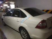 Bán Ford Focus năm sản xuất 2010, màu trắng  giá 295 triệu tại Tp.HCM