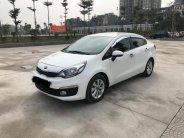 Mình cần bán xe Kia Rio sx 2017 tự động màu trắng bstp  giá 497 triệu tại Tp.HCM