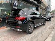 Cần bán lại xe Mercedes GLC 250 sản xuất 2018, màu đen như mới giá 1 tỷ 950 tr tại Hà Nội