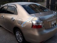 Bán Toyota Vios sản xuất 2011, màu vàng giá 340 triệu tại Bình Dương