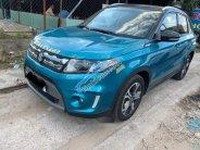 Bán Suzuki Vitara 1.6 AT sản xuất 2016, màu xanh lam, xe nhập giá 679 triệu tại Tp.HCM