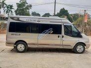 Cần bán xe Ford Transit năm sản xuất 2010 giá 325 triệu tại Thái Nguyên