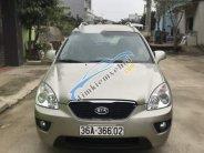 Cần bán Kia Carens sản xuất 2015, nhập khẩu giá 360 triệu tại Thanh Hóa