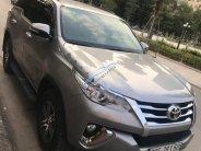 Bán Toyota Fortuner 2.7V 4x2 AT sản xuất năm 2016, màu bạc, nhập khẩu   giá 1 tỷ 60 tr tại Hà Nội