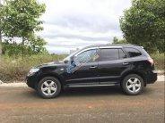 Bán Hyundai Santa Fe sản xuất năm 2006, màu đen, nhập khẩu  giá 455 triệu tại Gia Lai