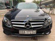 Cần bán Mercedes E250 đời 2017, màu đen, số tự động giá 2 tỷ 199 tr tại Hà Nội