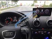 Cần bán lại xe Audi A3 TSFi đời 2014, màu trắng, xe nhập còn mới, giá 950tr giá 950 triệu tại Tp.HCM