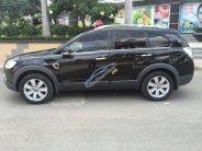 Cần bán xe Chevrolet Captiva Sx 2009, bản full option màu đen giá 298 triệu tại Tp.HCM
