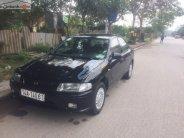 Bán xe Mazda 323 1.6 MT sản xuất 2000, màu xanh lam giá 100 triệu tại Hà Nội