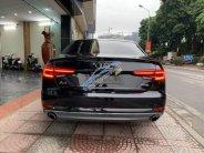 Bán Audi A4 2017, màu đen, xe nhập giá 1 tỷ 459 tr tại Hà Nội
