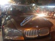 Cần bán lại xe BMW X5 năm 2007, màu xám, giá 560tr giá 560 triệu tại Hà Nội