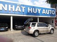 Cần bán xe Ford Escape 2.3AT đời 2010, màu vàng giá 420 triệu tại Hà Nội