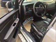 Bán ô tô Ford Escape 2011 AT 2.3l SLX màu bạc sản xuất năm 2011, giá chỉ 438 triệu giá 438 triệu tại Hà Nội