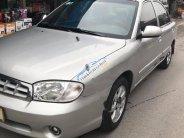 Bán Kia Spectra 1.6 MT đời 2006, màu bạc, giá tốt giá 125 triệu tại Hải Phòng