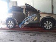 Bán Chevrolet Captiva sản xuất năm 2009, màu vàng, nhập khẩu  giá 425 triệu tại Tp.HCM