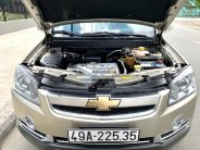Cần bán Chevrolet Captiva LTZ Maxx 2010 tự động, xe cực đẹp giá 385 triệu tại Tp.HCM