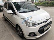 Cần bán xe Hyundai Grand i10 năm 2016, màu trắng, xe nhập chính chủ giá 418 triệu tại Hà Nội