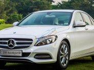 Bán Mercedes C200 New 2018, full màu giá tốt nhất, giao ngay - LH 0965075999 giá 1 tỷ 489 tr tại Hà Nội