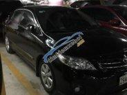 Bán Toyota Corolla altis 2012, màu đen số tự động, giá chỉ 580 triệu giá 580 triệu tại Hà Nội