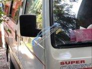 Cần bán Suzuki Super Carry Van 2000, màu trắng, xe nhập, giá chỉ 96 triệu giá 96 triệu tại Tp.HCM