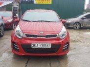 Cần bán xe Kia Rio Hatchback đời 2015, màu đỏ, nhập khẩu, số tự động giá 495 triệu tại Hà Nội