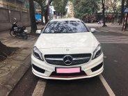 Cần nhượng lại xe MercedeS A250 Sport AMG 2015 màu trắng giá 815 triệu tại Tp.HCM