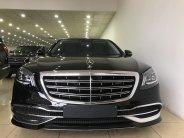 Bán Mercedes Maybach S450 sản xuất 2017, đăng ký 2018, xe chạy cực ít, siêu mới, LH: 0906223838 giá 7 tỷ tại Hà Nội
