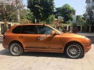 Bán ô tô Porsche Cayenne đời 2008, xe nhập giá 1 tỷ 350 tr tại Tp.HCM