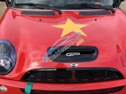 Bán ô tô Mini Cooper sản xuất năm 2008, màu đỏ, nhập khẩu, giá tốt giá 370 triệu tại Đà Nẵng