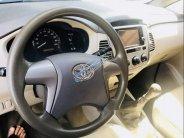 Bán xe Toyota Innova năm sản xuất 2014, màu xám, 500 triệu giá 500 triệu tại Đắk Lắk