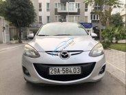 Cần bán Mazda 2 2012, màu bạc xe gia đình giá 345 triệu tại Hà Nội