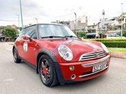 Cần bán lại xe Mini Cooper năm 2006, màu đỏ, nhập khẩu  giá 468 triệu tại Tp.HCM