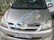 Bán Toyota Innova G đời 2008, màu bạc, xe gia đình, giá 370tr giá 370 triệu tại Đắk Lắk