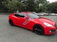 Bán ô tô Hyundai Genesis 2.0 Turbo năm sản xuất 2011, màu đỏ, nhập khẩu nguyên chiếc giá 580 triệu tại An Giang