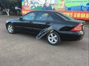 Cần bán Mercedes C200 đời 2014, màu đen, nhập khẩu nguyên chiếc giá 169 triệu tại Đắk Lắk