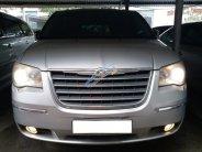 Bán Chrysler Grand Voyager Limited 3.8 máy xăng, màu bạc, sản xuất 2010 đăng ký 2012 giá 111 triệu tại Hà Nội