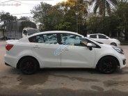Bán Kia Rio 1.4 MT sản xuất 2015, màu trắng, nhập khẩu nguyên chiếc  giá 363 triệu tại Hà Nội