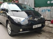 Cần bán Toyota Previa đời 2006, màu đen, nhập khẩu nguyên chiếc  giá 495 triệu tại Hà Nội