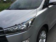 Bán xe Toyota Innova 2.0E đời 2017, màu bạc số sàn giá 705 triệu tại Tp.HCM